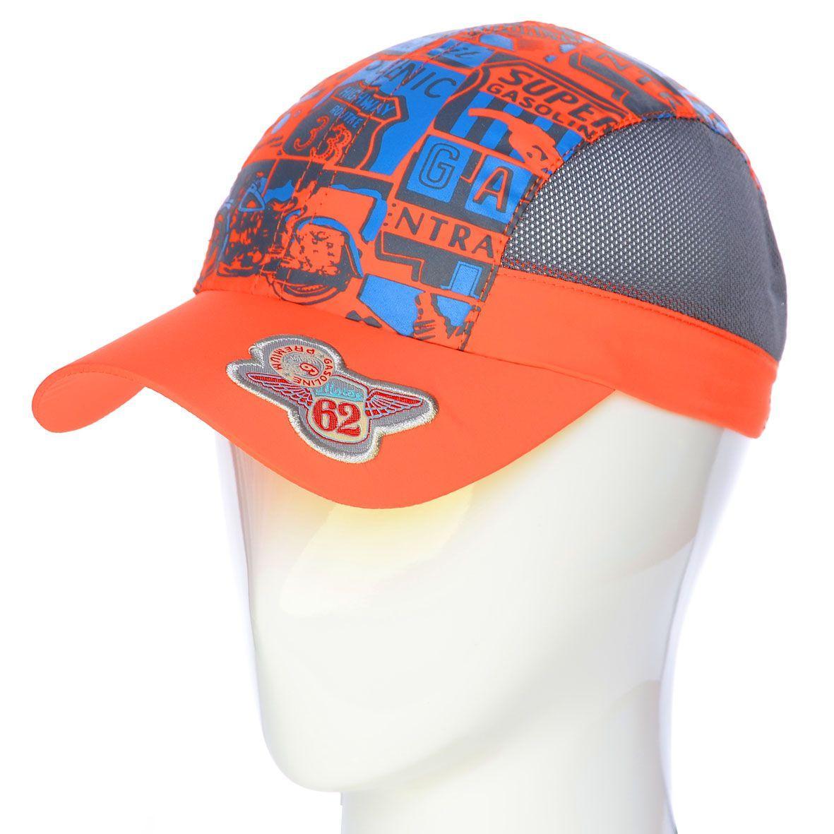 Бейсболка PLD17001-14