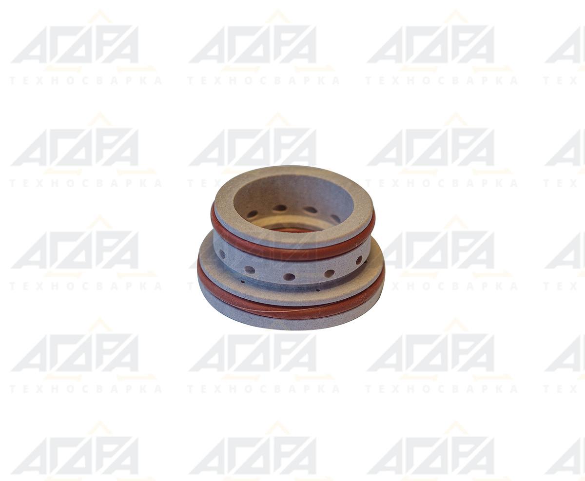 220436 Завихритель/Swirl Ring 260 А для Hypertherm HPR 130 Hypertherm HPR 260
