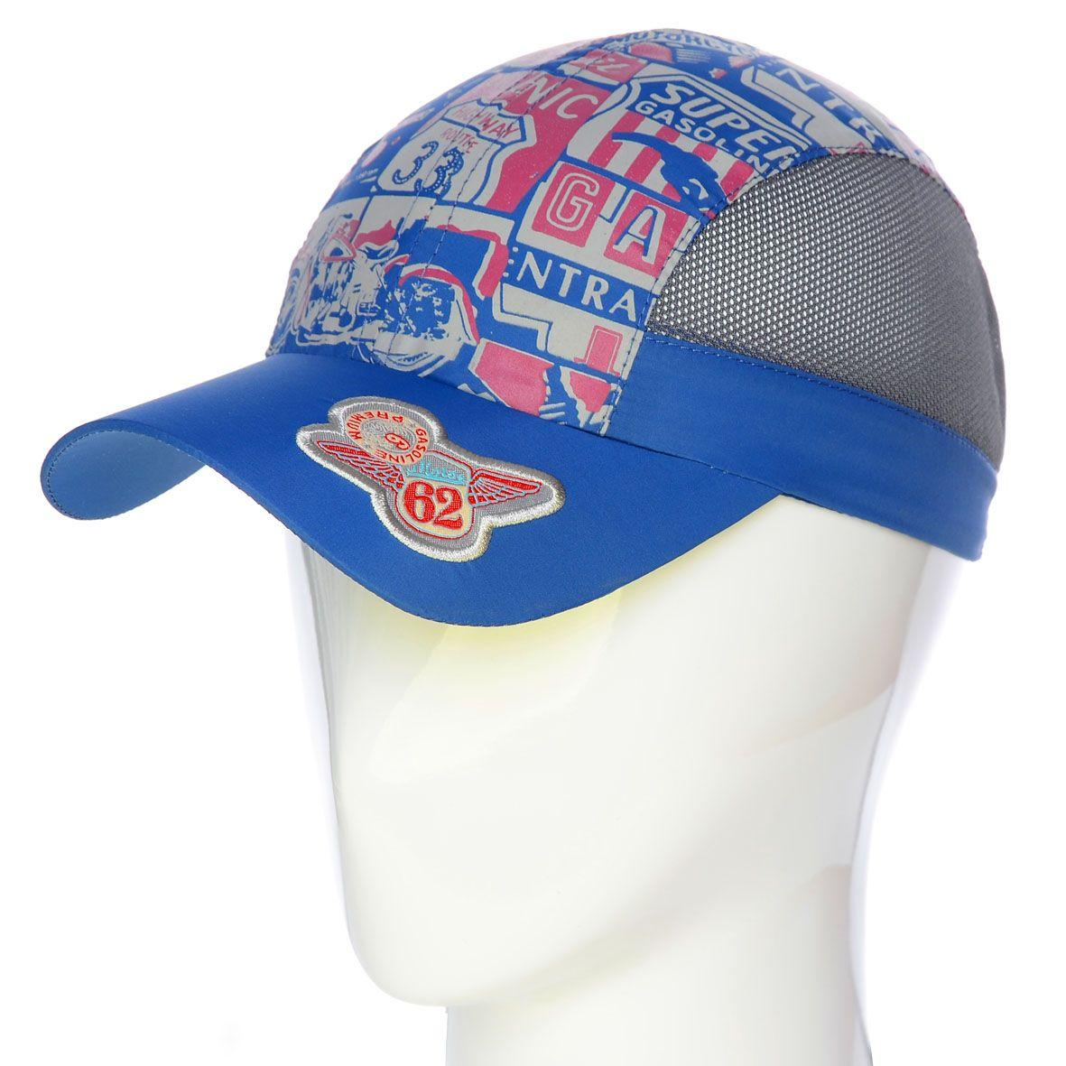 Бейсболка PLD17001-19