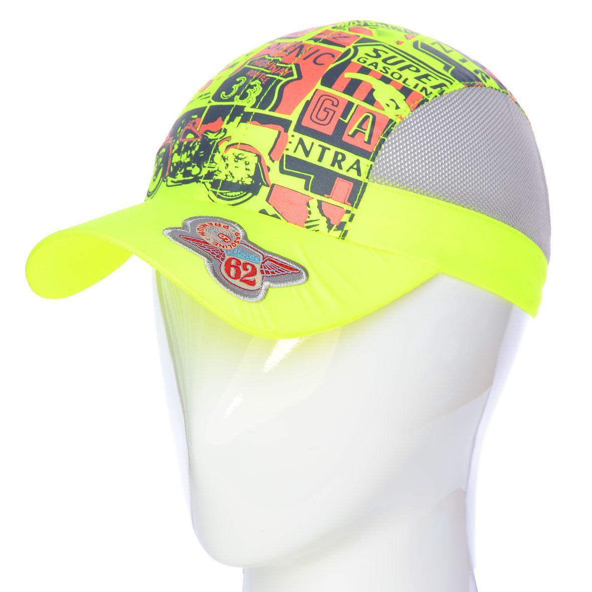 Бейсболка PLD17001-6