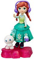 Кукла Анна, Холодное сердце, Маленькое королевство, Disney Frozen Hasbro