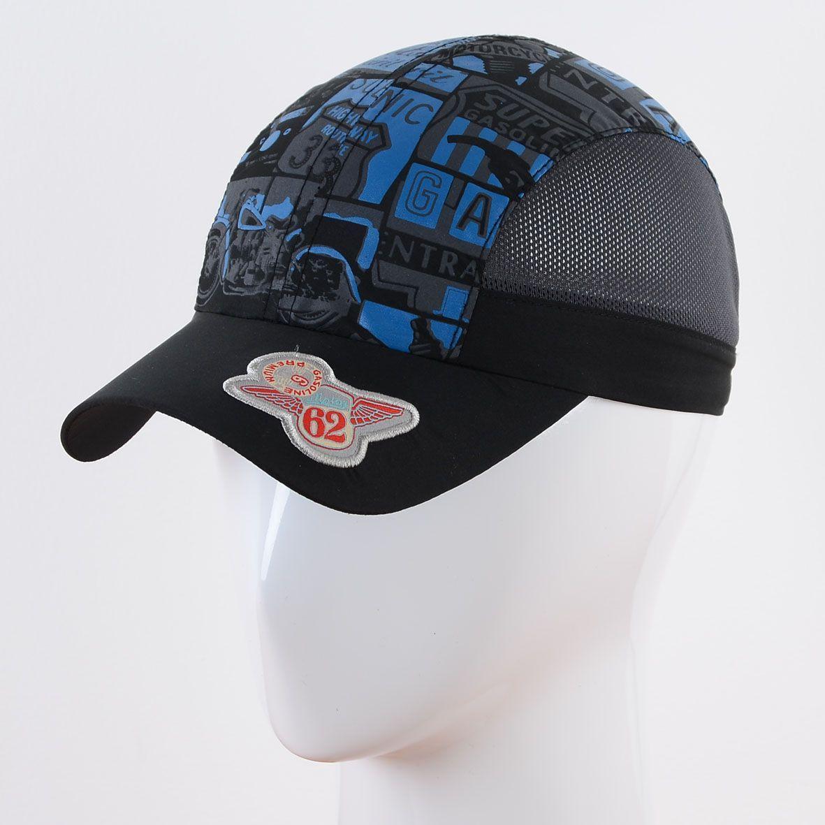 Бейсболка PLD17001-9