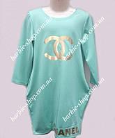 Платье для девочки на каждый день  125