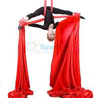 Полотна для воздушной гимнастики