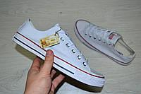 Кеды мужские Converse All Star белые 2269