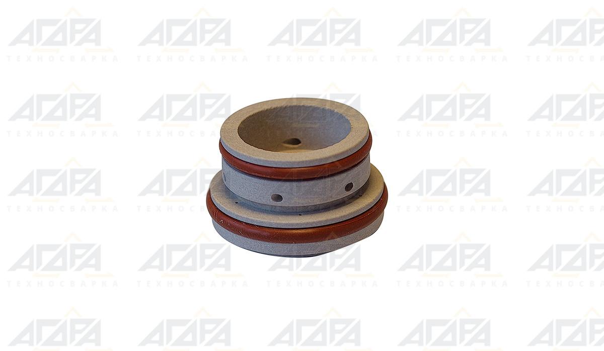 220179 Завихритель/Swirl Ring 80/130 А для Hypertherm HPR 130 Hypertherm HPR 260