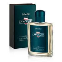 Туалетная вода для мужчин Faberlic Lancelot