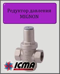 """Редуктор тиску MIGNON 1/2"""" ICMA"""