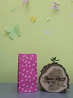 "Пакет для подарков ""Розовый бантик"" 190х95х65"