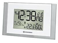 Удобная домашняя метеостанция  WoW200 белая Bresser  908533.