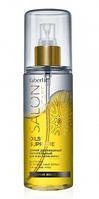 Двухфазный питательный спрей для всех типов волос серии Salon Care