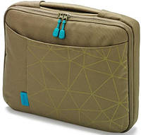 "Сумка для ноутбука 16"" Dicota Bounce Slim Case, Green/Blue"