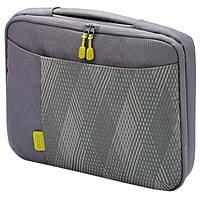 "Сумка для ноутбука 16"" Dicota Bounce Slim Case, Grey/Yellow"