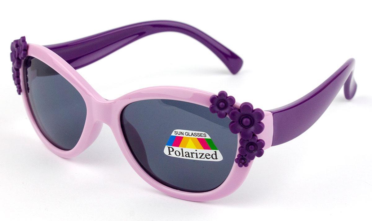 Очки детские солнцезащитные Polaris S823
