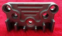 Крышка головки для установки маслянного радиатора питбайка Kayo YX 140