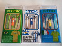 Наушники TDK 011