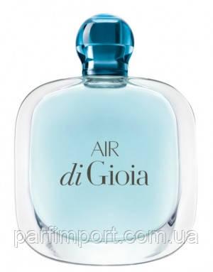 Giorgio Armani Aqua di Gioia AIR EDP 50 ml TESTER парфумированная вода жіноча тестер (оригінал оригінал Фра