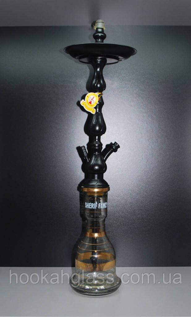 Sherif Fawzy 105 Black