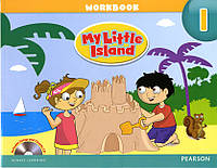 My Little Island 1 WorkBook + Songs/Chants CD