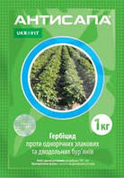 "Гербицид ""Антисапа, ВГ"",  1 кг, UKRAVIT"