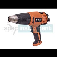 Технический фен AEG HG-600V