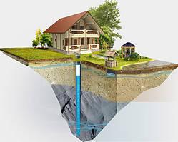 Обустройство (обвязка) скважин на воду