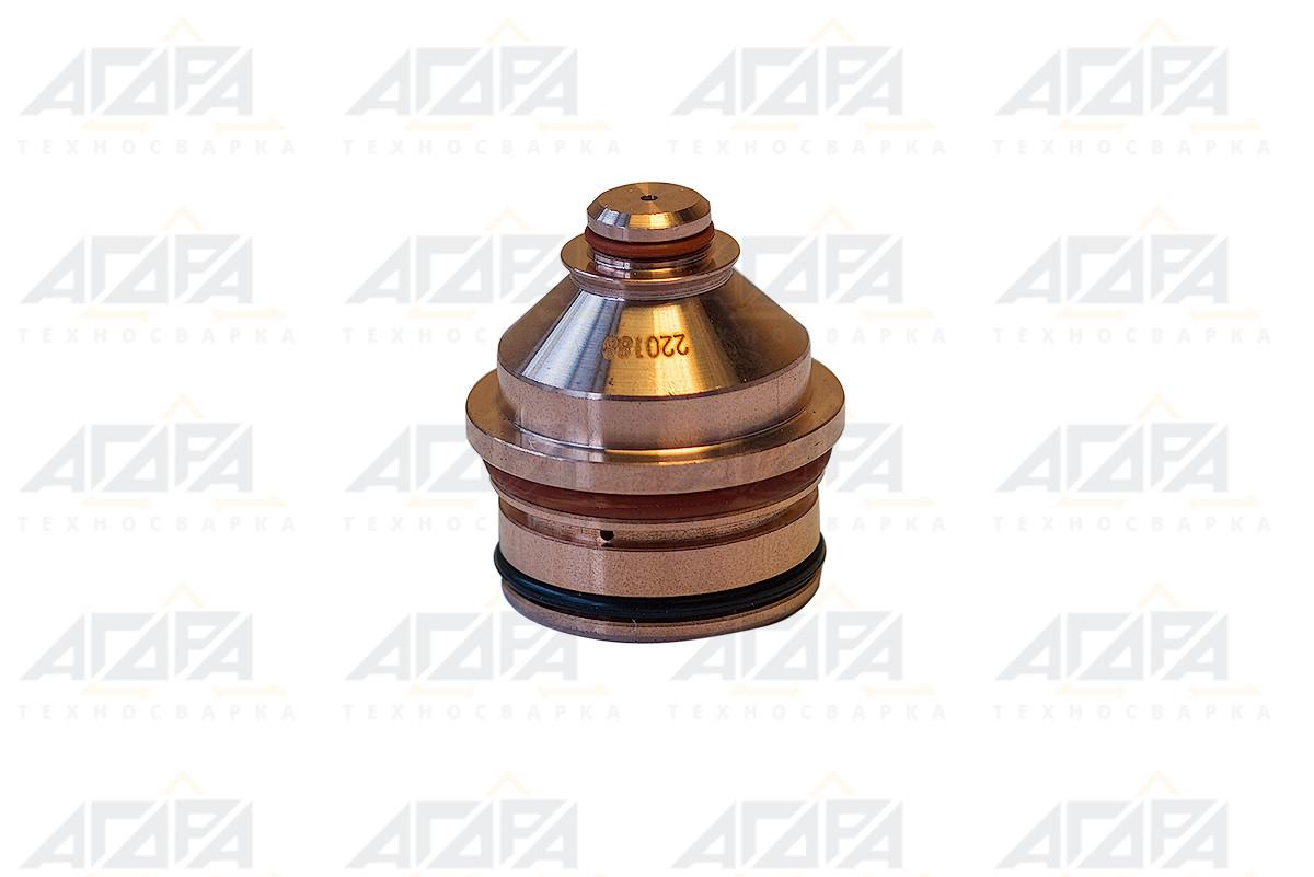 220188 Сопло/Nozzle 80 А для Hypertherm HPR 130 Hypertherm HPR 260