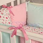 Комплект детского постельного белья Baby Design Premium Provans 6 пр , фото 3