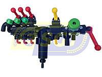 Регулятор тиску постійно-напірний 4-х секційний FERMO3
