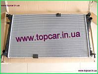 Радиатор двигателя Renault Trafic II 2.0/2.5DCi 06-  ОРИГИНАЛ 8200465488