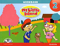 My Little Island 2 WorkBook + Songs/Chants CD