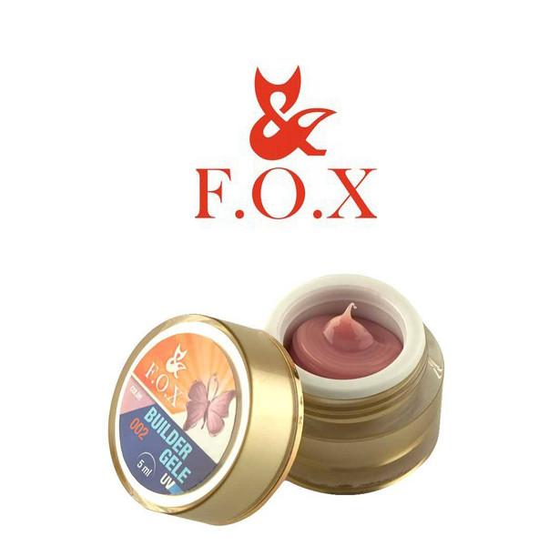 Моделюючі гелі желе FOX