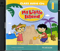 My Little Island 1 Audio CD (2)
