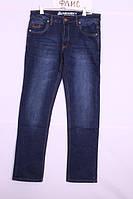 Зимние мужские джинсы больших размеров