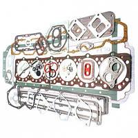 RE64206WS Комплект прокладок двигателя (RE524640/RE42151/RG27881), JD9500 (7.6L) (Federal Mogul)