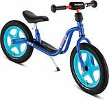 Беговел велобіг від дитячий PUKY LR 1 L (Німеччина), синій, фото 6