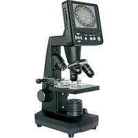 Микроскоп Bresser Optik 40-1600 с ЖК-экраном 3,5