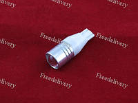 LED T15 W16W Cree Q5 5Вт лампа в автомобиль