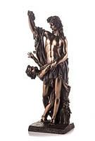 Статуэтка Veronese Бахус, бог виноделия 73200A4