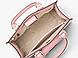 Сумка Michael Kors Bridgette Medium Saffiano Leather Tote pink 30T7GBDT2L, фото 3