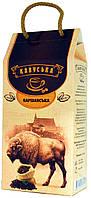 """Кофе молотый Кавуська """"Варшавська"""" 250г."""
