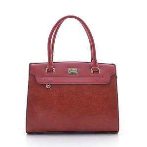 Женская сумка Marino Rose W607 red