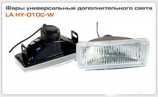 Фара додаткова Lavita LA Hy-010c/W