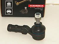 Наконечник рулевой тяги (cправa) на Рено Кенго(02.99 - 2008 ) KAMOKA (Польша) - 995831