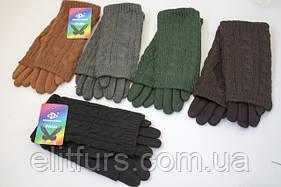 """Модные женские перчатки в подарок от магазина """"Соболини"""""""