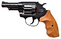 "Револьвер под патрон Флобера Zbroia Snipe 3"" Бук"