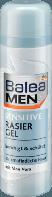 Гель для бритья мужской Balea Men Sensitive Rasiergel-для чувствительной кожи