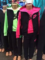 Детский спортивный костюм тройка Найк в расцветках