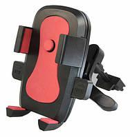 Держатель для телефона в машину в воздуховод JS-006