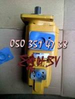 Насос гидравлический CBGj3100/1010